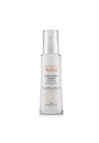 Avène AVÈNE - Refreshing Mattifying Fluid - For Normal to Combination Sensitive Skin 50ml/1.6oz 050C8BE3F013B1GS_1