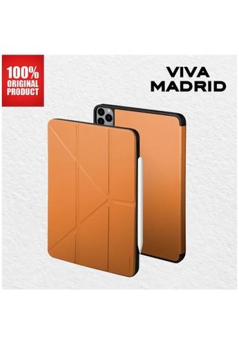 Viva Madrid brown Casing IPad Pro 11 Elegante Folio Viva Madrid - Brown 04A23ESEE7FA1EGS_1