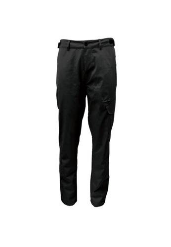 Universal Traveller black Universal Traveller Wind Block Pants With Fleece Lining - FP 9088 8E075AAB42E099GS_1