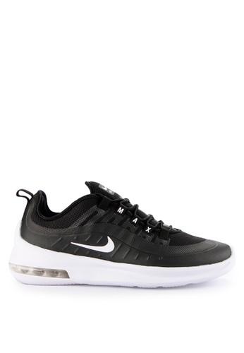 Nike black and multi Nike Air Max Axis Running Shoes AFFB9SHA35FB7FGS_1