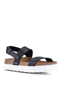 hot sale online 642f9 563cd 10% OFF Birkenstock Cameron Birko-Flor Sandals RM 359.00 NOW RM 322.90  Sizes 35 36 37 38 39