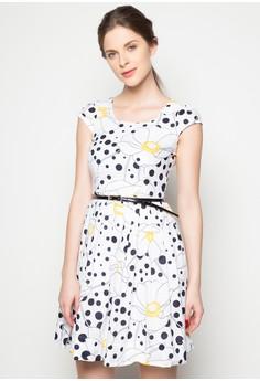 Bielyn Dress