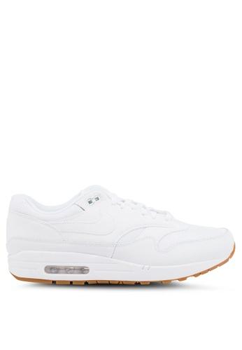 51ba9820e8d01 ... reduced nike white nike air max 1 shoes a0287shccacabcgs1 f2374 c3c4d