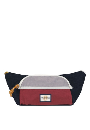 Kipling multi Yura Belt Bag 00AC5ACF464AA5GS_1