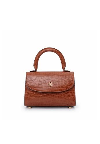 Byford red U.K. Byford Ladies' PU handbag B69B9ACEA67C5AGS_1