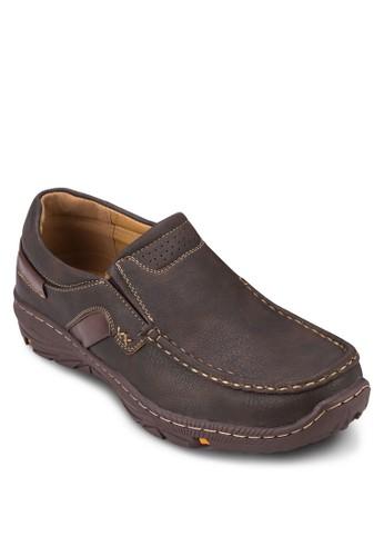 Matt Casual Slip On Shoes,esprit 台中 鞋, 懶人鞋