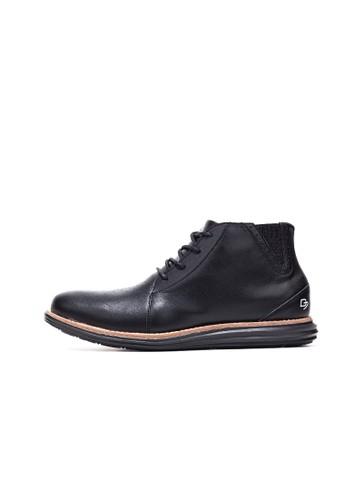 Messenger 中筒運動esprit分店靴, 鞋, 靴子