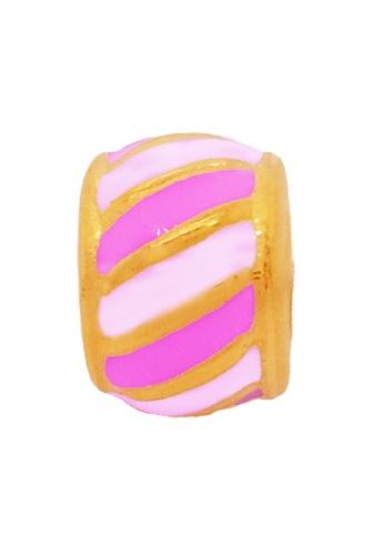 LITZ gold [Free Bracelet] LITZ 999 (24K) Gold Bead Charm EPC0803 740A1ACA4178A5GS_1