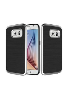 Slim Neo Hybrid Brushed Soft Silicon TPU Case for Samsung Galaxy A710 (A7 2016)
