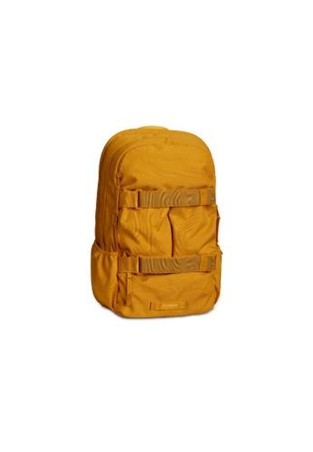 Timbuk2 yellow Vert Pack 3032DAC02BB44AGS_1