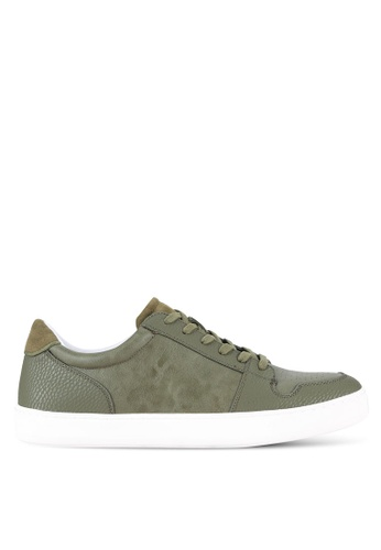 Call It Spring green Grotti Sneakers CA512SH0RLGZMY_1