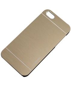 iPhone 6 Ultra Sleek Metal Case (Gold)