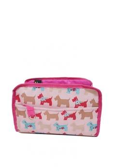 0b7015c44be Oh My Bag pink Wookey dookey donkey Versatile Medium Bag Organizer  1C868ACD1B9B0BGS 1