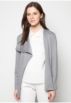 Bree Long Sleeve Jacket