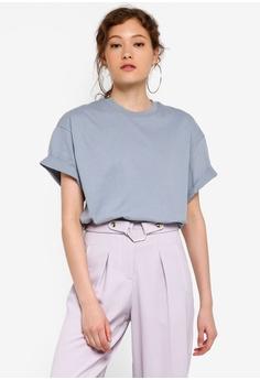 fb56462fdb5 Buy TOPSHOP Women T-Shirts Online   ZALORA Malaysia