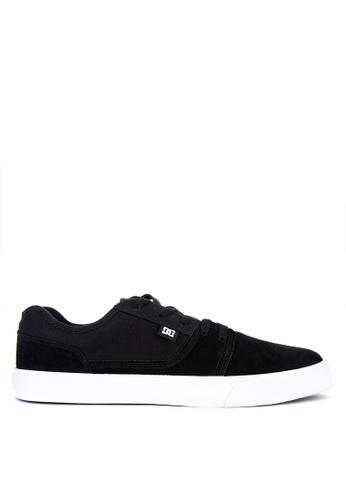 DC black Tonik Sneakers 5F603SHA3E8294GS_1