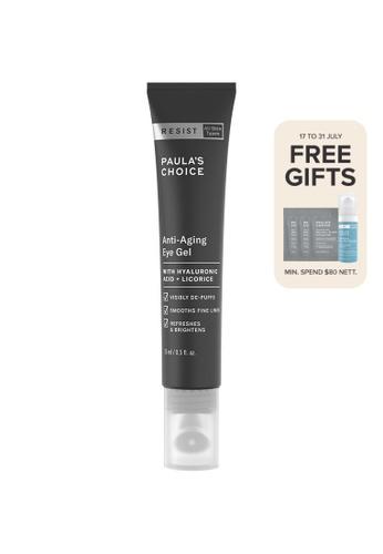 Paula's Choice black Resist Anti-Aging Eye Gel 7591BBE9284F57GS_1