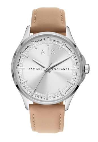 Armani Exchange brown Watch AX5259 C9406AC0B5C020GS_1