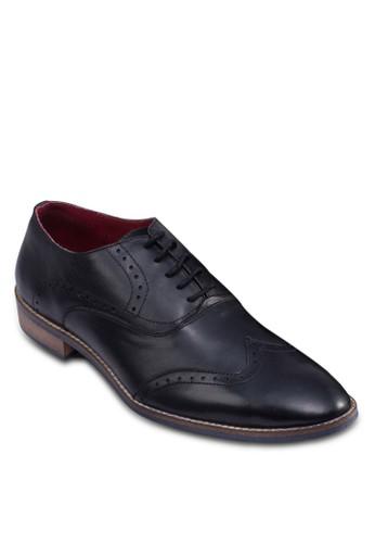 沖孔雕花牛津皮esprit hk outlet鞋, 鞋, 鞋