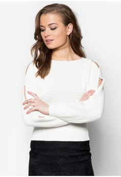 Emmalie Long Sleeve Top