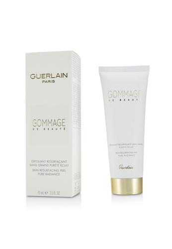 Guerlain GUERLAIN - Gommage De Beaute Skin Resurfacing Peel - For All Skin Types 75ml/2.5oz 2B131BE88AA082GS_1