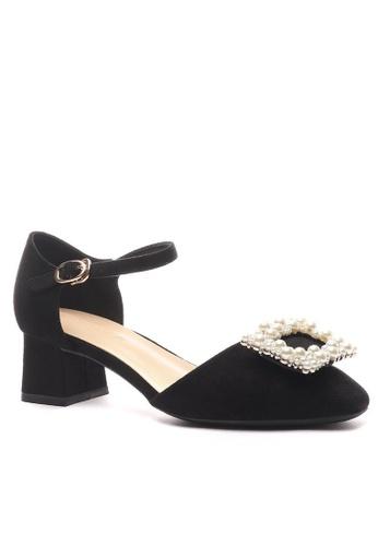 Twenty Eight Shoes Pearled Heels132-12 89513SHD8B15EAGS_1
