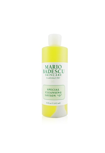 Mario Badescu MARIO BADESCU - Special Cleansing Lotion O (For Chest And Back Only) - For All Skin Types 472ml/16oz 19CB3BEF900A43GS_1