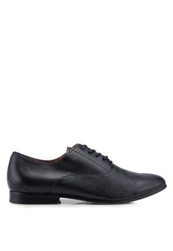 ALDO black Dwadowien Dress Shoes AB4D8SHC424D70GS_1