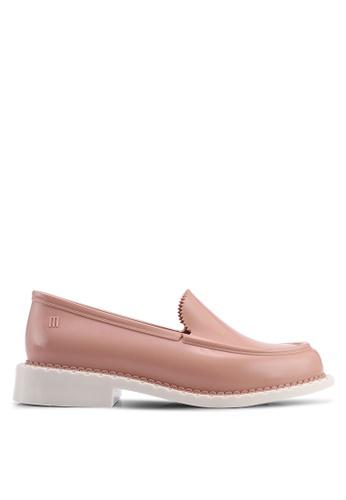 Melissa 多色 Melissa Penny Ad 樂福鞋 52B02SH7F2594DGS_1