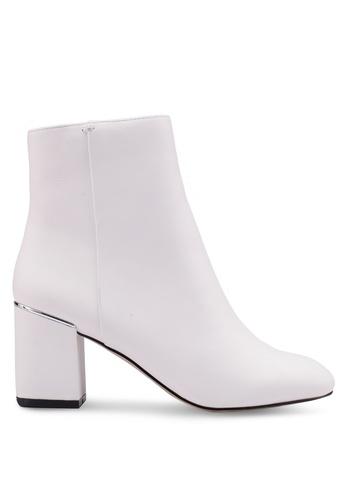 ALDO white Seiria Boots F6C81SHD191B2DGS_1