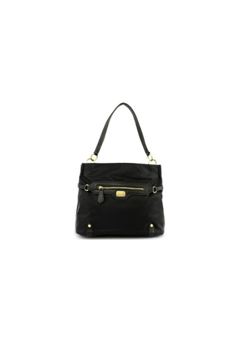 RENOMA Paris black Renoma Ladies Nylon Sling Tote Bag 1905086-02 5683FAC7CA0896GS_1