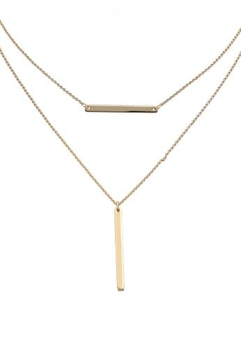 ALDO gold Goildan Necklace AA5ABAC797ADBBGS_1