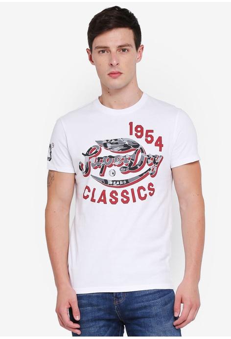 40f88b54b7d0 Shirts Men Online For T Zalora Shop Philippines Superdry On xnF1IqqEw