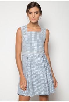 Grace Short Dress