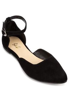 Malia Flat Sandals