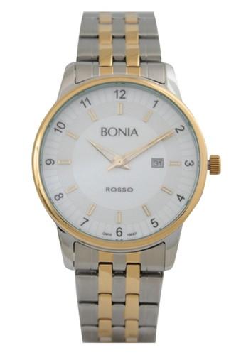 Jual BONIA BONIA ROSSO - Jam Tangan Pria - B10097-1115 ...