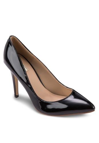 基本款亮面esprit 折扣高跟鞋, 女鞋, 鞋