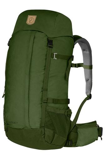 Fjallraven Kanken green Pine Green Kaipak 38 Backpack AB5C5ACEFDAA3AGS_1