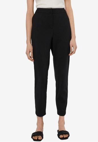 Vero Moda black Gabby Tailored Pants 601A4AA7647F6DGS_1