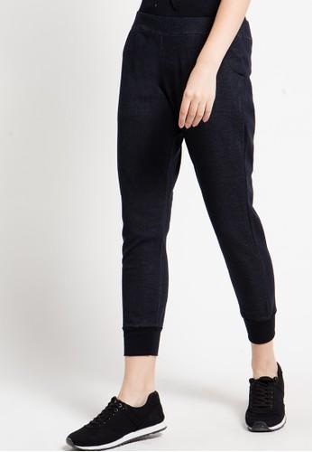 Lee Vierra black Long Pants Rib LE768AA22ZNPID_1