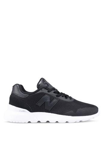 New Balance black 515 Sport Lifestyle Sneakers DE7C3SH5001979GS_1