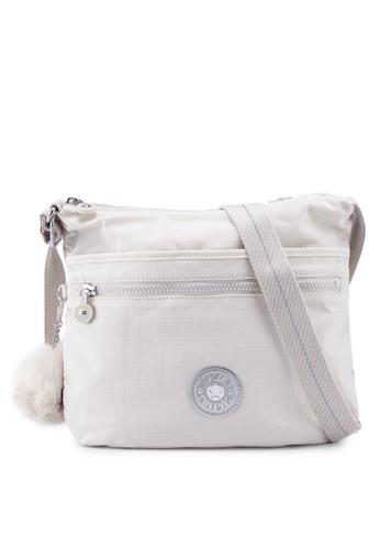 ef7276277f2 Buy Kipling Arto Sling Bag Online on ZALORA Singapore
