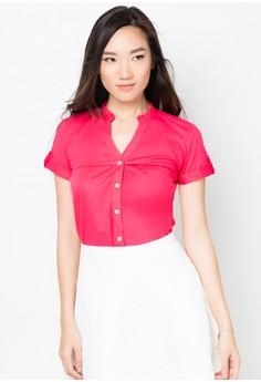 Kirstin Short Sleeves Shirt