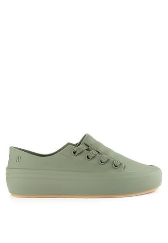 Melissa green Ulitsa Sneaker Ad E8947SHD7A1BA2GS_1