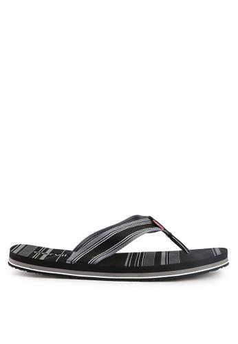 CARVIL black Carvil Sandal Gildan-M EFE13SH2D58346GS_1