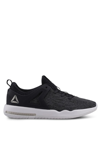 ... low price reebok black hexalite x glide shoes de4b8sh28ef3dfgs1 dcd7e  155d5 0e4b10343