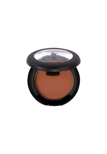 OFRA brown Pressed Blush in Raisin 90F5ABE2B602A3GS_1