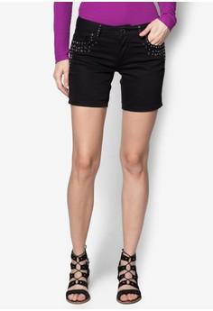 Fshou Shorts