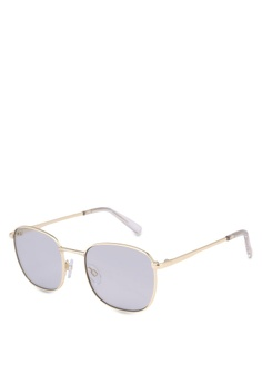 12d3caceaec Le Specs gold Neptune Ltd Edt Sunglasses F3FDDGLAAC9F3DGS 1
