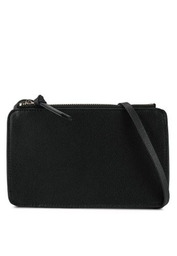 H&M black Sling Bag D4E5AACE47DF98GS_1